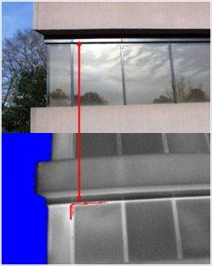 Air Leak - Heat Loss