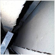 Missing Insulation - Picture